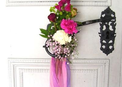 Blumenaragement
